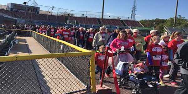 ACTS 5th Annual IWalk a HUGE Success