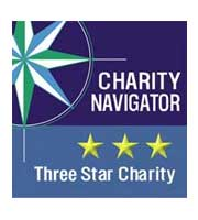 charity three star