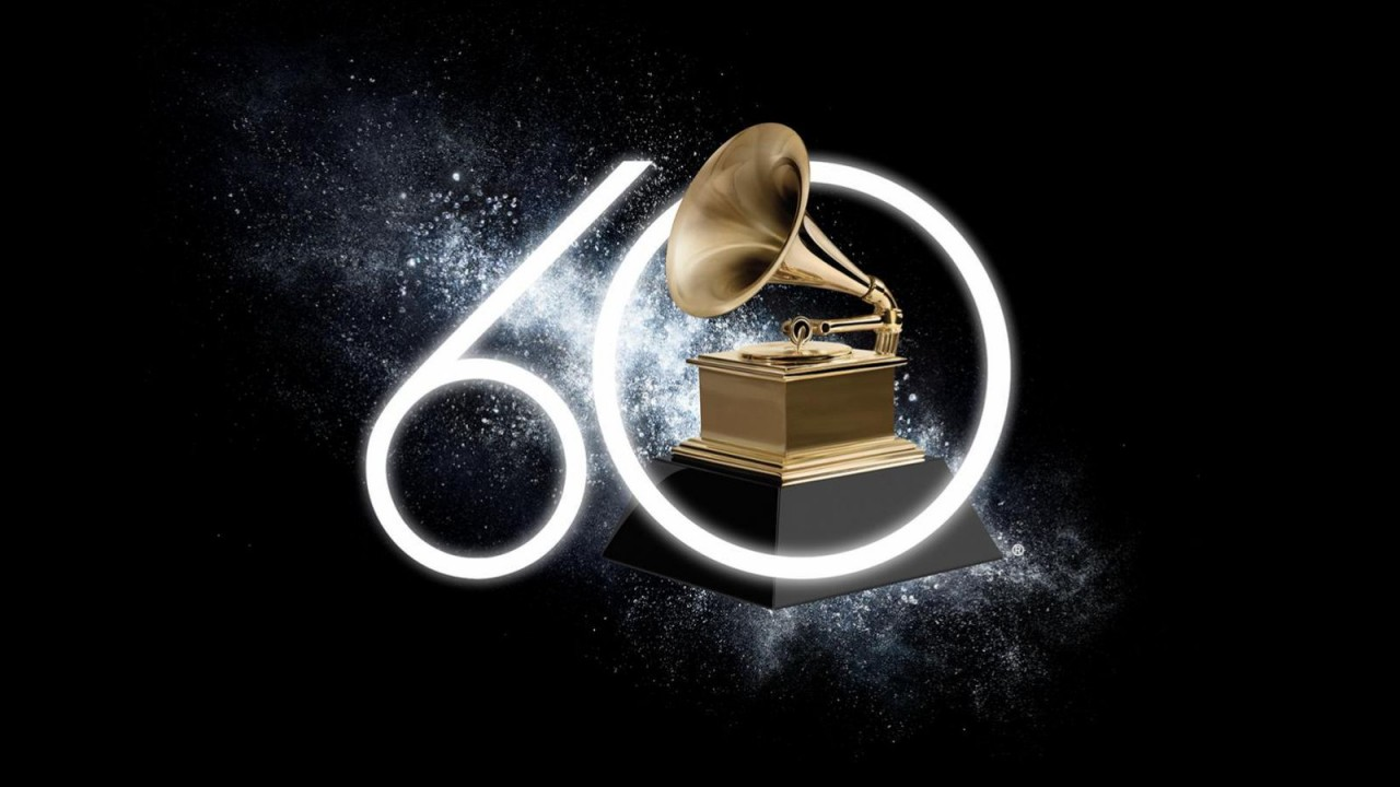 grammy-60th