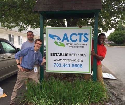ACTS Unveils its new Logo