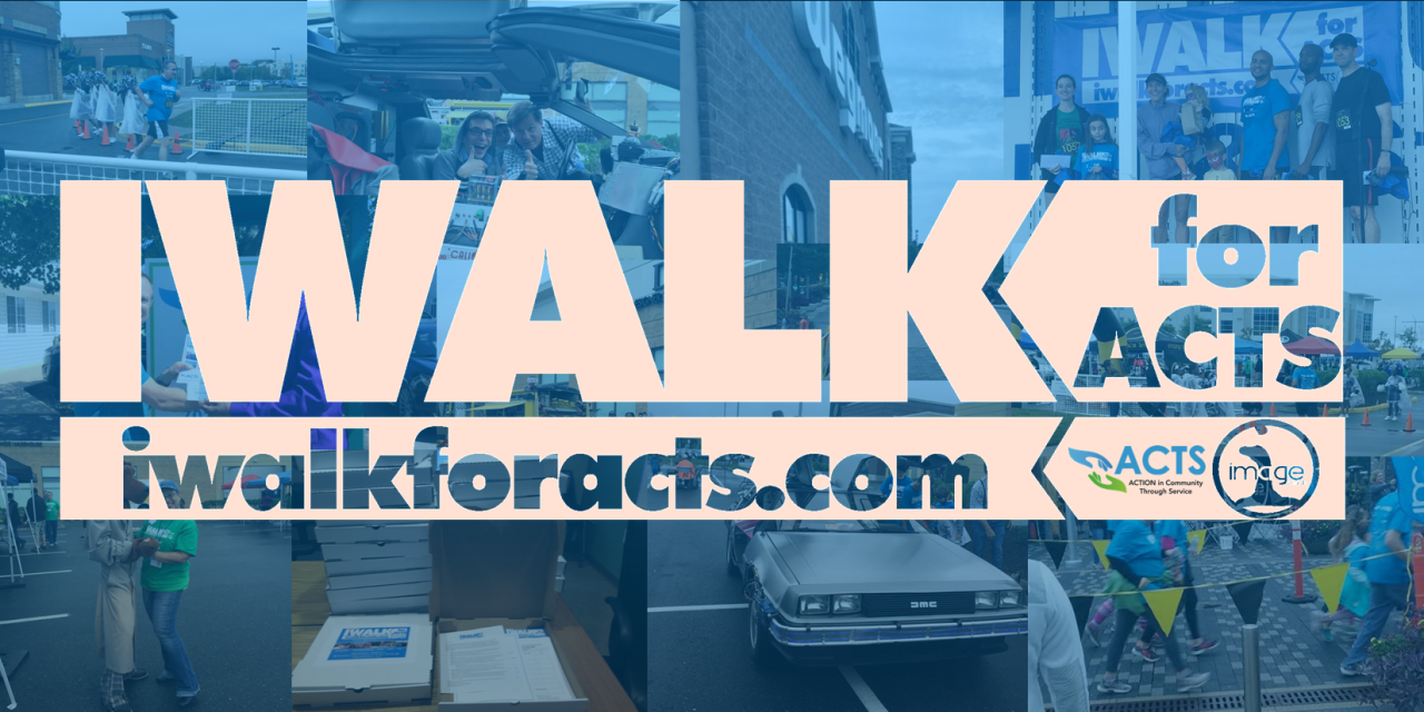 6th Annual IWALK a Huge Success