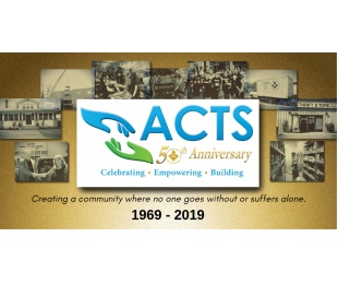 ACTS 50th Anniversary Gala